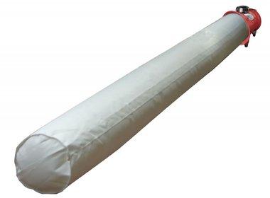 Filterzak voor ventilator 600mm