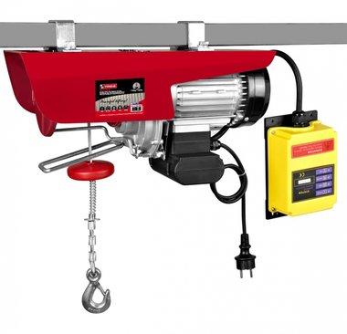 Electric hoist 500/999kg