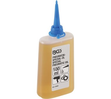 Pneumatic Special Oil, 100 ml