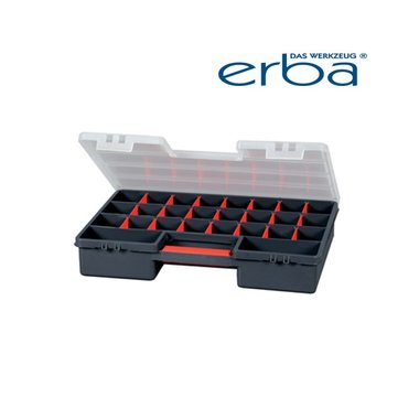 Storage Assortment Box 26 compartments