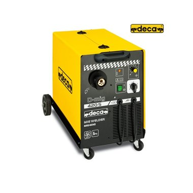 Welding machine 230/50 - 20 AMP