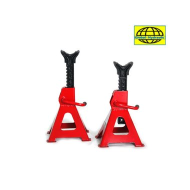 Jack Stands 6 Ton