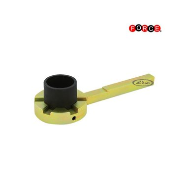 Crankshaft Harmonic Balancer Holder BMW