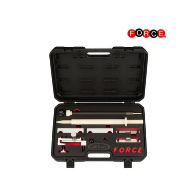 Engine timing tool set for PORSCHE Boxer, 911