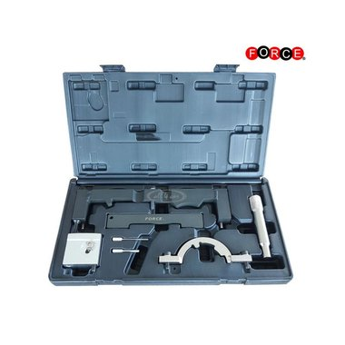 Engine timing tool set for Vauxhall / Opel