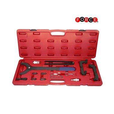 Engine timing tool set for VW / AUDI