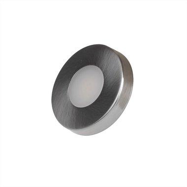 Surface mounted spotlight COB-led 12V 150lm Ø40x7,5mm