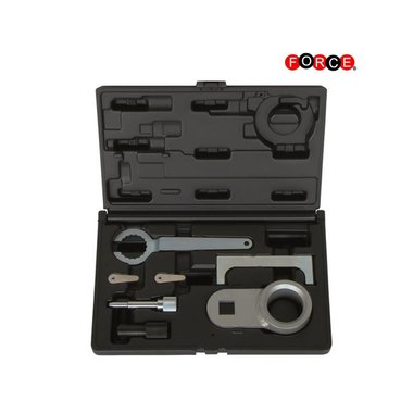 Engine timing tool set for VW