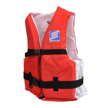 Flotation vest Classic 25-40kg, 35N / ISO 12402-5