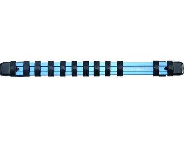 1/4 Magnetic Socket Rail - 12 Clips