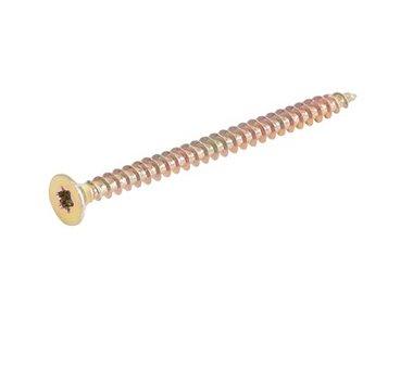 Multi-Purpose Screws, 5,0 x 70 mm, T25, 50 pieces