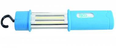 Cordless Handheld Lamp COB-LED waterproof 5W