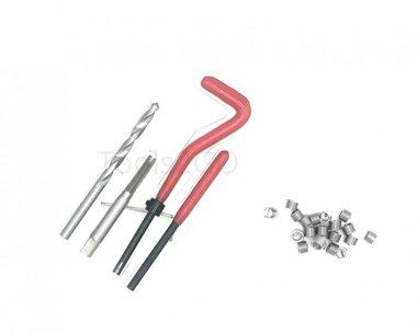 Thread Repair Kit M10 X 1.25
