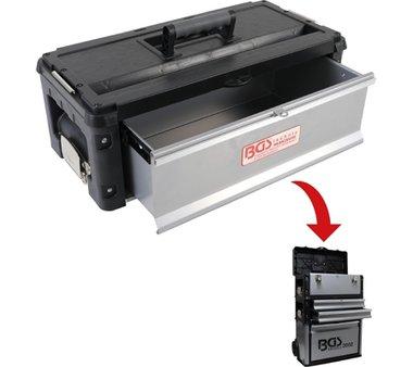 Tool cart attachment for Item no. 2002