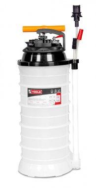 Fluid extractor 10,5 l