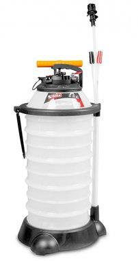 Fluid extractor 18l