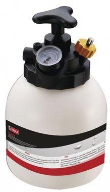 Removing fan / transmission filler pump 3l