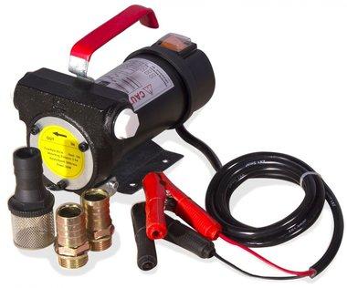 Diesel pump 24 v