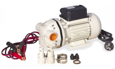 Adblue pump 230 v