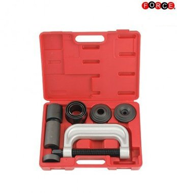 Ball Joint & U-Joint Service Kit 9pcs