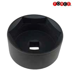 Volvo King Pin Upper Cover Socket 80mm