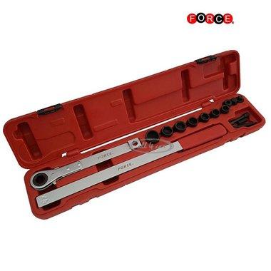 Serpentine Belt Service Kit