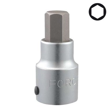 3/4 Hex socket bit (80mmL)