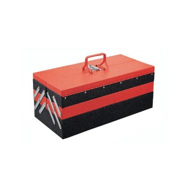 5-tier tool chest with 88pcs tools (insulated) (MM)