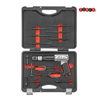 13pc Special Vibro chisel set