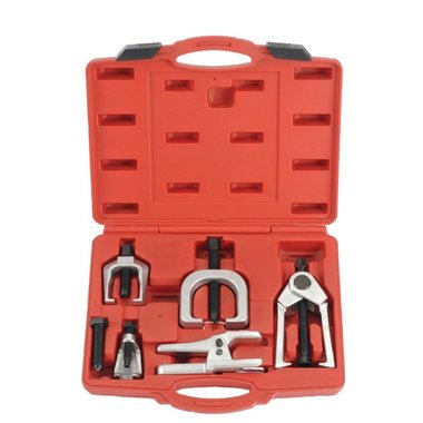 6pc Front end service set