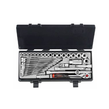 3/8 Socket set 36pc
