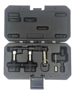 Engine Timing Tool Set Vauxhall, Suzuki & Fiat 1.3 D