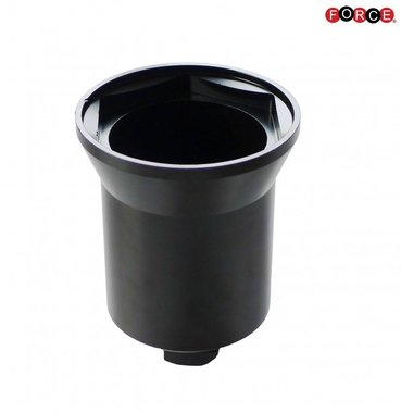 Axle nut socket 95mm with guide band