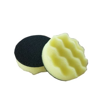Polishing pad yellow TBV AP-1625