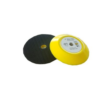 Support disc 75 mm