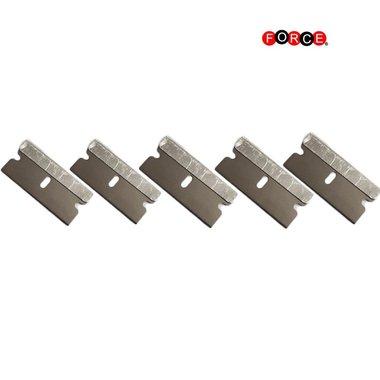 Scraper blade 5 pieces