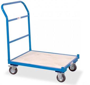 Trolley 1 shelf 250kg