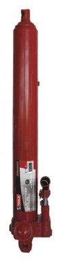 Hydraulic bottle jack, long model