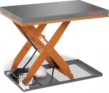 Lifting table 2t
