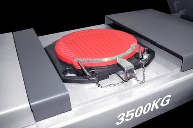 Turntables for hb440u