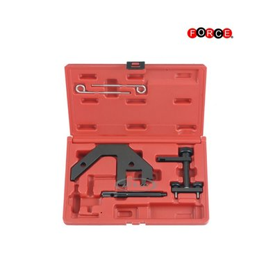 Camshaft alignment tool set for BMW M47