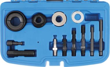 Belt Pulley Puller & Assembly Set for GM, Ford 13 pcs.