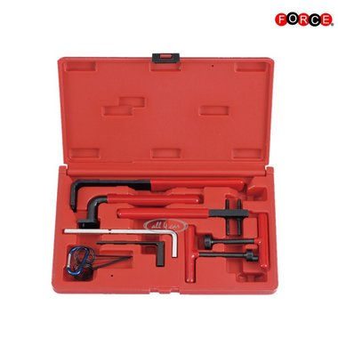 Engine timing tensioner kit