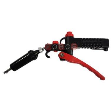 Multi-functional air blow gun