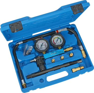 Cylinder Leak Detector