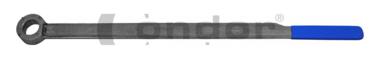 Crankshaft Pulley Holding Wrench, Audi / VW 1.8/2.0 TFSI