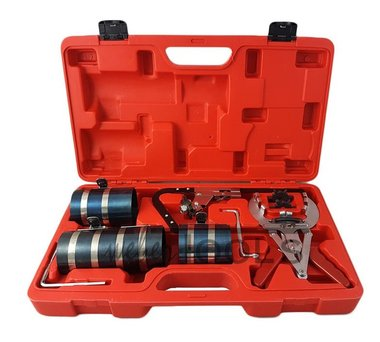 Piston & piston ring the / assembly kit