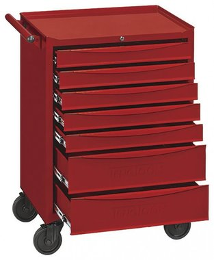 Trolley 7 drawers