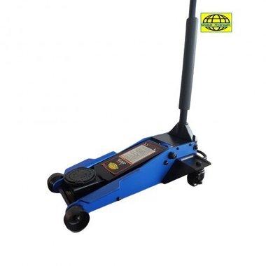 Aluminium Racing Trolley Jack 2 Ton