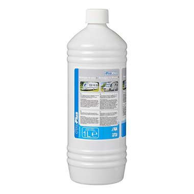 Cleaner & Wax 1 liter for caravan and motorhome